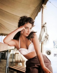 Elizabeth Taylor – Giant (Filme de 1956)
