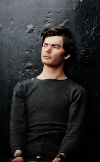 Lewis Thornton Powell, responsável pelo assassinato de Abraham Lincoln