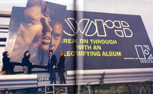 The+Doors+1967+Billboard+on+Sunset+Strip