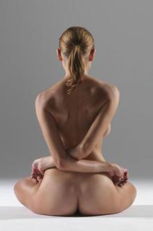 Yoga Meditation (1)