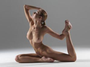 Yoga Meditation (3)