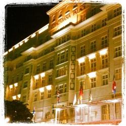Fachada Copacabana Palace