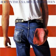 Born in The USA - Bruce Springsteen (1984)
