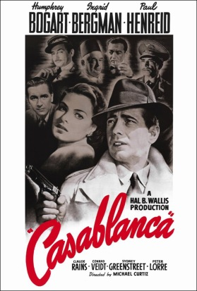 Casablanca (1)