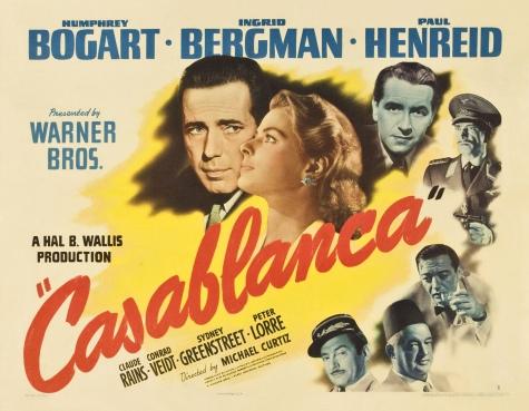 Casablanca-Poster (1)