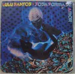 Toda Forma de Amor - Lulu Santos (1988)