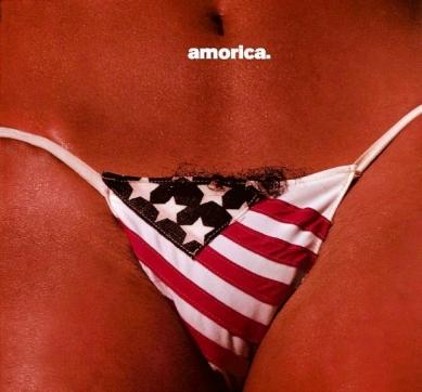 Amorica - Black Crowes (1994)