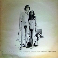 Unfinished Music no.1: Two Virgins - John Lennon (1968)