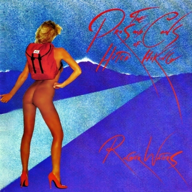 The Pros And Cons Of Hitch Hiking - Roger Waters (1984)