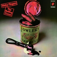 Sticky Fingers - The Rolling Stones (1971)