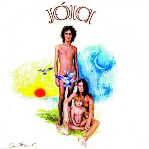 Jóia - Caetano Veloso (1975)