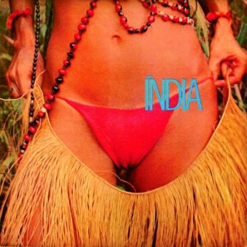 Índia - Gal Costa (1973)