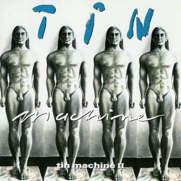 Tim Machine II - Tim Machine (1991)