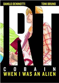 Biografia de Kurt Cobain