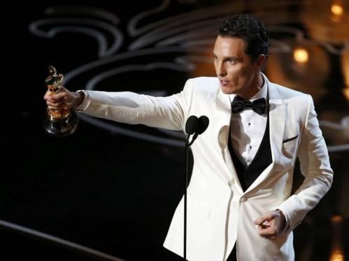 Matthew McConaughey (Clube de Compras Dallas)