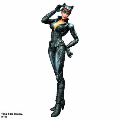 Mulher Gato5