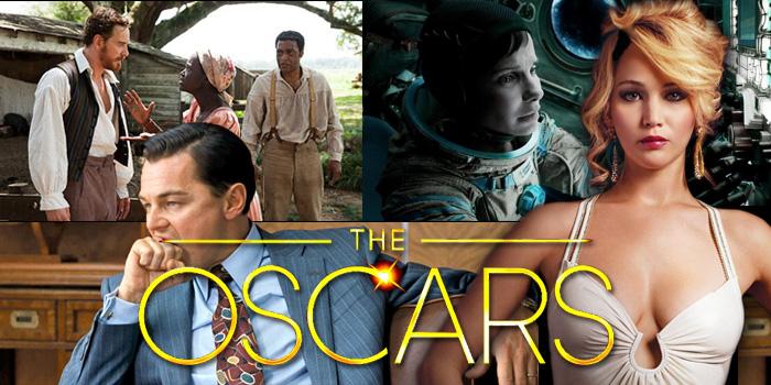 Oscar 2014 - pitadas do sal