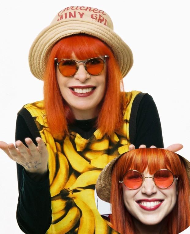 Rita Lee e Mel Lisboa