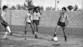 Chico Buarque, Toquinho e Bob Marley