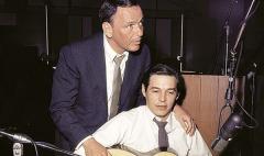 Frank Sinatra e Tom Jobim