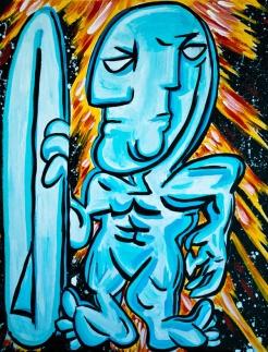 E-se-Picasso-desenhasse-super-herois-3