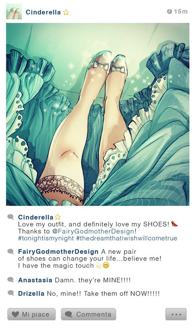 Se-os-personagens-da-Disney-tivessem-Instagram-3