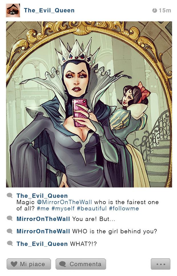 Se-os-personagens-da-Disney-tivessem-Instagram-5